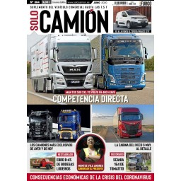 SOLO CAMION Nº364