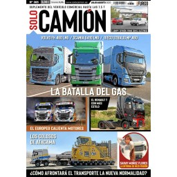 SOLO CAMION Nº365