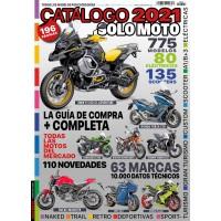CATÁLOGO SOLO MOTO 2021
