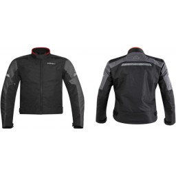 CHAQUETA ACERBIS CE DISCOVERY GHIBLY