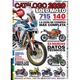CATÁLOGO SOLO MOTO 2020