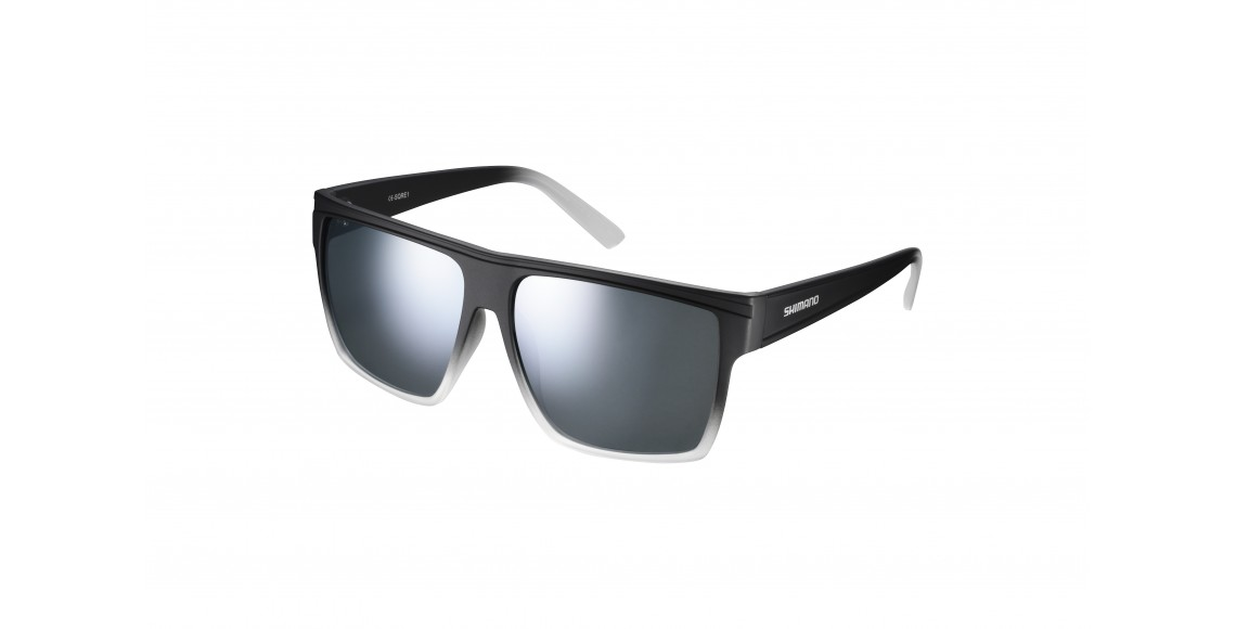 GAFAS SHIMANO SQUARE MR NEGRO