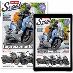 SOLO SCOOTER (suscripción papel + digital)
