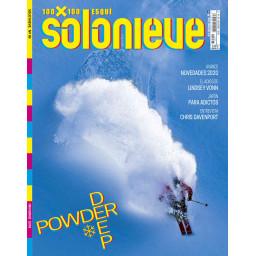 SOLO NIEVE (sin catálogo) - suscripción