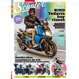 SOLO SCOOTER Nº179