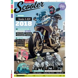 SOLO SCOOTER Nº180