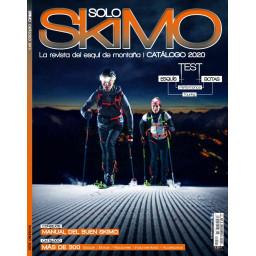 SOLO SKIMO Nº5