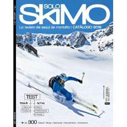 SOLO SKIMO Nº3