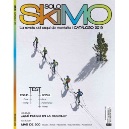 SOLO SKIMO Nº4