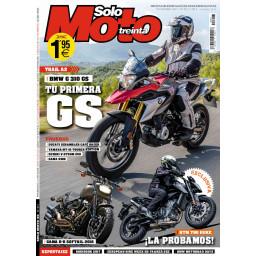 SOLO MOTO30 Nº417