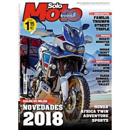 SOLO MOTO30 Nº418