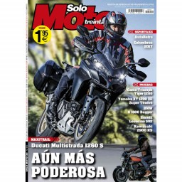 SOLO MOTO30 Nº419