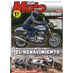 SOLO MOTO30 Nº420