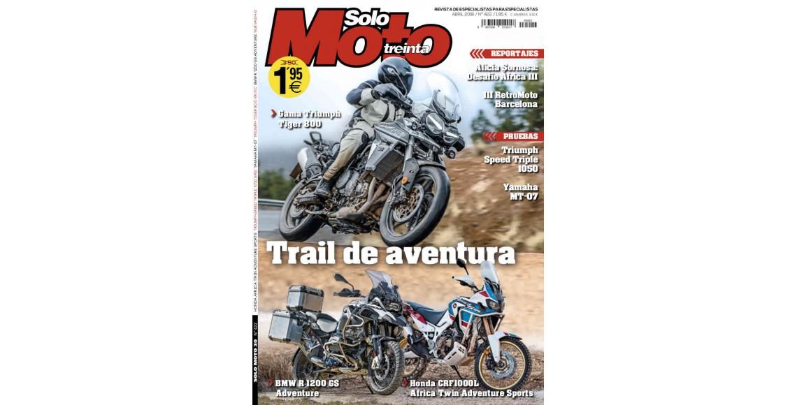 SOLO MOTO30