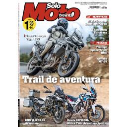 SOLO MOTO30 Nº422