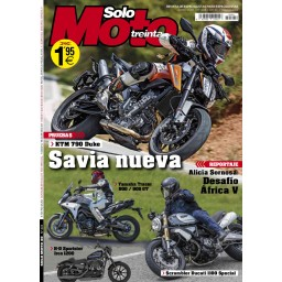 SOLO MOTO30 Nº424