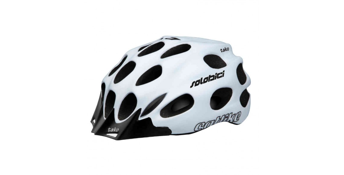 CASCO CATLIKE TAKO URBAN WHITE